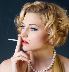 健康知识 健康养生 吸烟的危害