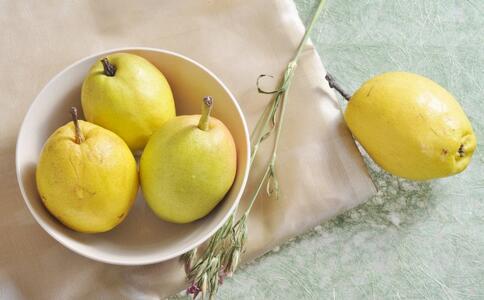 果蔬养生当季吃最好 这13种食物适合在秋季吃