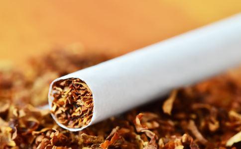 男人戒烟要趁早 不然易引发阳痿