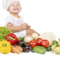 宝宝不肯吃蔬菜 妈妈请试试这么做
