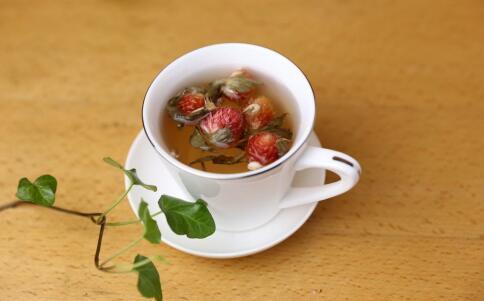 女性生理期要注意哪些 生理期喝哪些茶好 生理期如何排除毒素