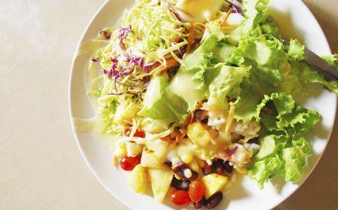 怀孕前吃什么好 沙拉的做法大全 备孕期间吃什么好