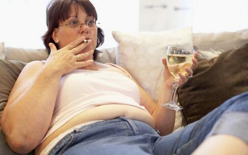 肥胖女性 怀宝宝前一定要筛查这三种病