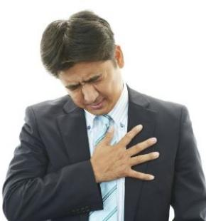心脏病的9个体表征兆 学会留意