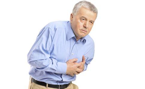 心脏病早期症状有哪些 心脏病早期症状是什么 哪些地方能看出心脏病早期症状