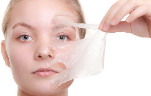 敷完面膜需要洗脸 敷完面膜洗脸吗 面膜敷完要不要洗脸