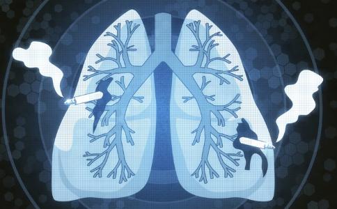 秋冬高发慢阻肺 请别忽视与误诊