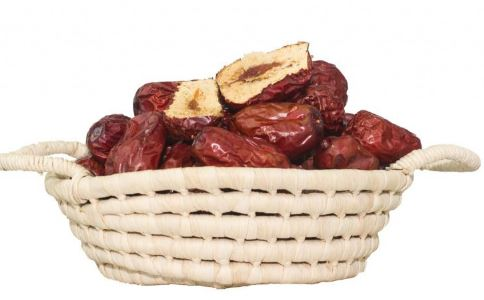 吃红枣好吗 吃红枣的好处有哪些 怎么吃红枣好