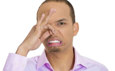 如何知道身体是否健康 怎么检查鼻子 怎么看鼻子知道身体健康