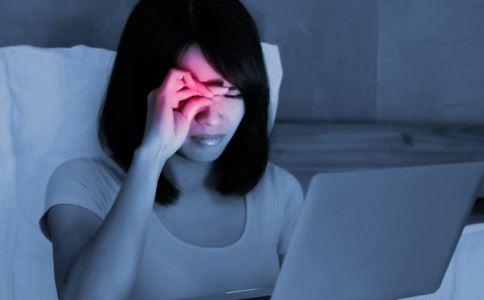 两天不睡拿2000元 熬夜危害 熬夜对身体的伤害