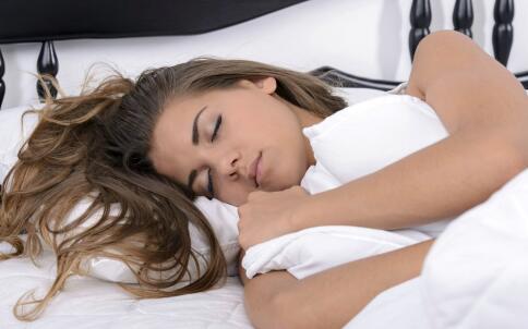 女人睡眠不好的九大原因 睡前多吃这五大食物