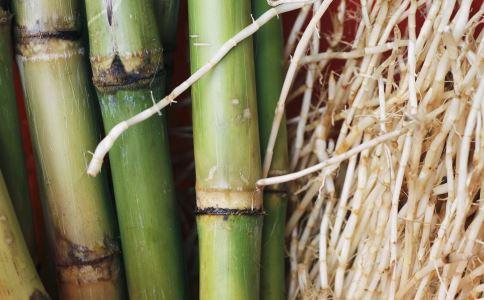 一天吃多少甘蔗合适 吃甘蔗有什么好处 哪些人不能食用甘蔗