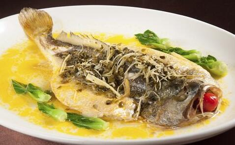 什么鱼最有营养 鱼什么部位有营养 常吃鱼有哪些好处