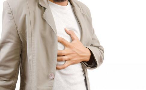 八大征兆預示心梗 原因不明的胸背疼要注意