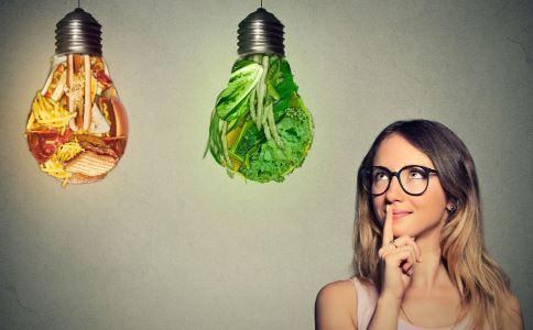 短期节食减肥危害大 如何健康减肥