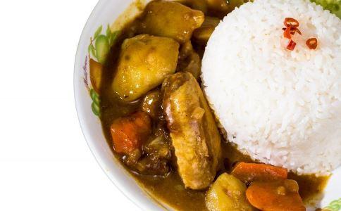 吃咖喱能提高性欲吗 咖喱鸡怎么做 吃什么可以提高性欲
