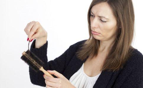 脱发怎么办 脱发吃什么中药好 脱发如何预防
