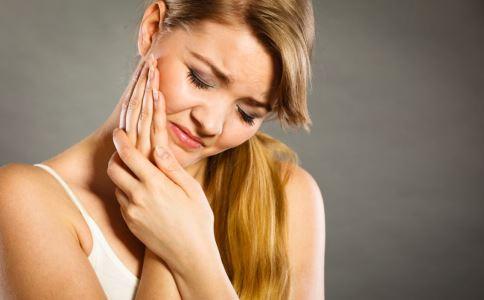 牙痛怎么办 牙痛如何治疗 怎么按摩来治疗牙痛