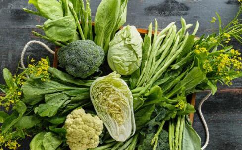 吃有机食品能防癌?有机食品真的更健康吗?