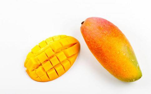 常吃芒果可预防乳腺癌
