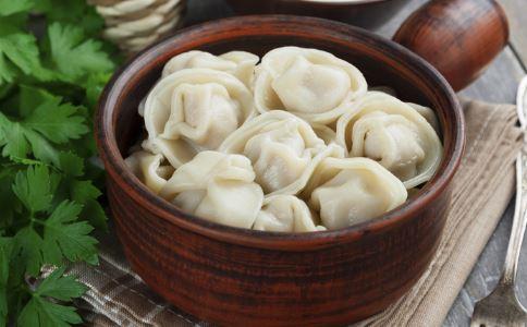 立冬吃饺子 茴香饺子怎么做 立冬为什么要吃饺子