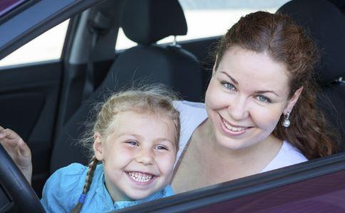 坐車老是會頭暈 導致暈車的4個因素