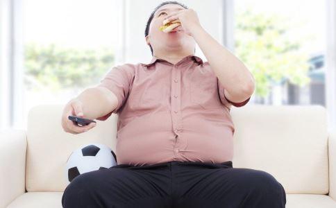 肥胖男人 想當爸爸就得開始減肥了