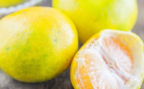 立冬吃什么水果可以护肤 维C水果就不错