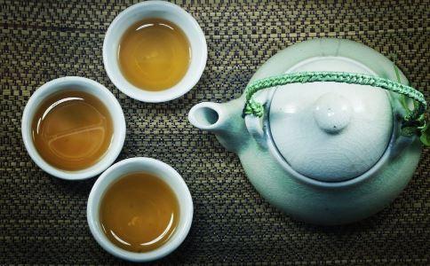冬季想养生 可试着喝茶