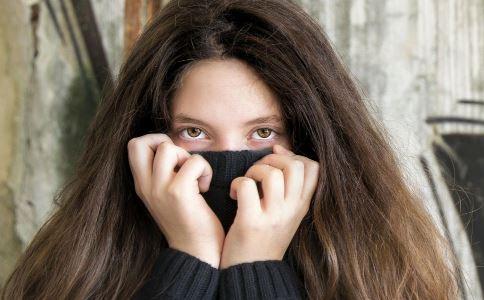 冬季防寒小常识 女人受寒 冬季防寒