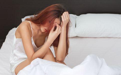 月经期间头痛有三大类型 经期头痛怎么缓解