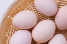 宝宝几个月可以吃鸡蛋羹 这个时间是很合适