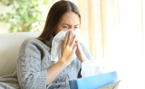 冬季易鼻塞 6個妙招可緩解