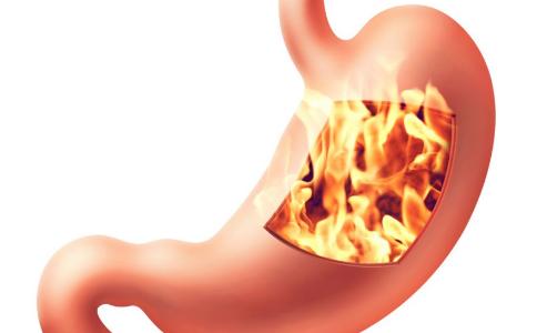 减肥不吃饭胃真的会变小吗 胃有大小吗 节食对胃的害处