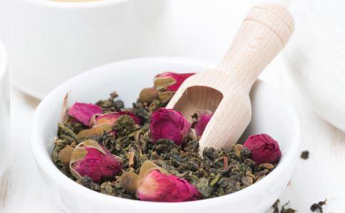 女性喝花茶有什么好处 哪些花茶可以排毒养颜 女性排毒养颜怎么办