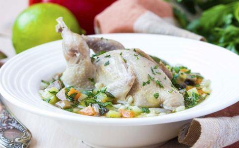 喝鸡汤好吗 鸡汤怎么做 哪些人不能喝鸡汤