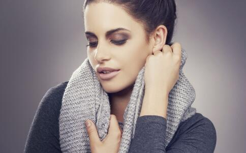 十种滋养气血的食谱推荐给女性冬季养生。