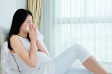 孕期感冒怎么办 靠喝水能熬过去吗