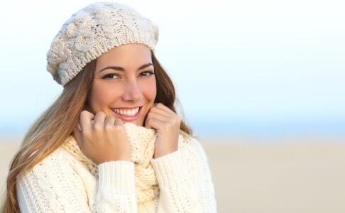女性肾虚、面色苍白和护肤从饮食开始