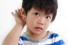 五种行为 让宝宝的听力很受伤