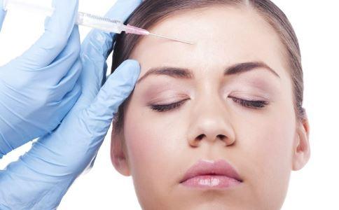 打瘦脸针脸会变僵吗 打瘦脸针的副作用 打瘦脸针会反弹吗