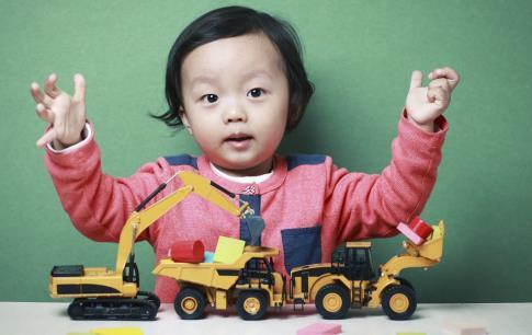 3岁孩子玩具 孩子玩具选择 孩子玩什么玩具好