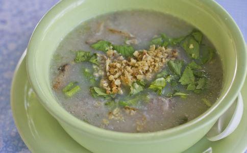 养生粥的做法 夏季吃什么养生粥 有哪些养生粥可以吃