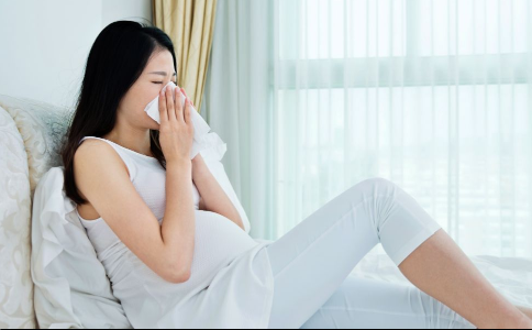 怀孕感冒了怎么办 怀孕可以吃什么药 怀孕发烧要怎么治疗