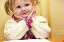 冬季这样做 更能提高孩子的免疫力
