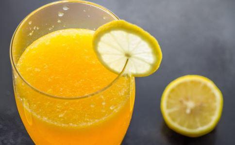 每天喝橙汁好吗 经常喝橙汁的好处 孕妇能经常喝橙汁吗