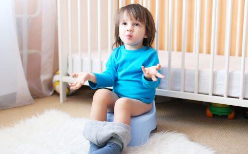 宝宝如厕训练要怎么做 什么是宝宝如厕训练 宝宝如厕要注意什么
