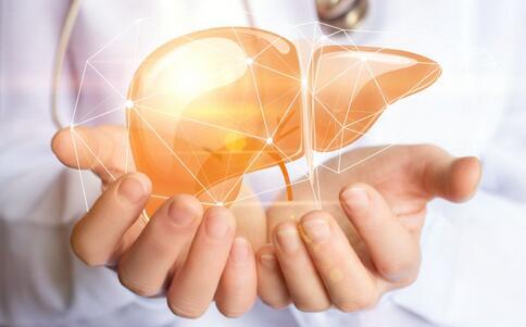 肝不好有哪些表现 养肝吃哪些食物好 身体发黑是肝脏不好吗