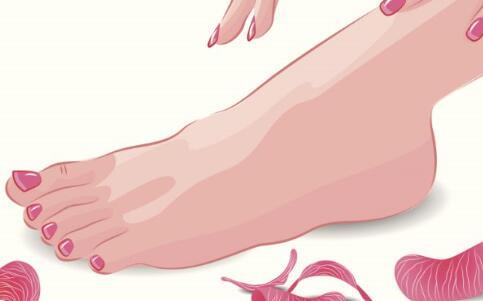 吴昕泡脚也要化妆 冬天泡脚有什么好处 冬天泡脚水温多少度最佳