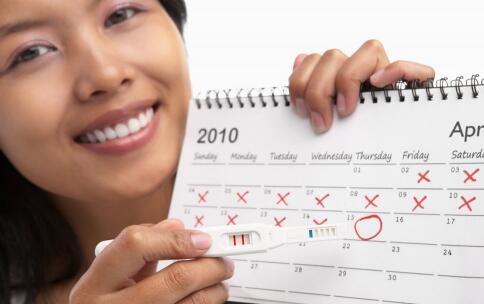 女性排卵期有哪些信号 女性排卵期有哪些症状 排卵期一般是多少天
